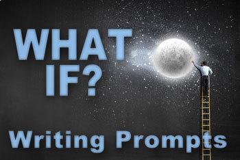 Anti Bullying Writing Prompts