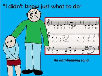 Anti Bullying song with easy to play riff .Second to fifth grade video mp3s