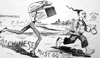 Anti-Chinese Sentiment during the Gilded Age: Applying Common Core