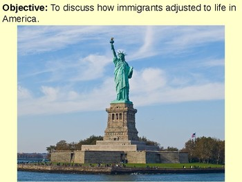 Anti-Immigrant Feelings PowerPoint Presentation