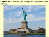 Anti-Immigrant Feelings PowerPoint Presentation