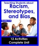 Anti-Racist Unit for grades 3-8