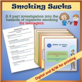 Anti Smoking Click-and-Do Activity