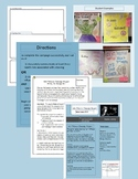 Anti-Tobacco Campaign Projects: 2 versions: Creative, informative, hands on