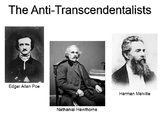 Anti-Transcendentalism in American Literature