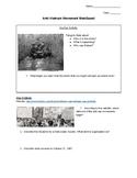 Anti-Vietnam War WebQuest