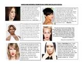 Bullying, Bullying Awareness, Bullying Prevention, Celebrities