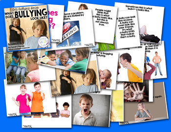 Anti-bulllying Powerpoints
