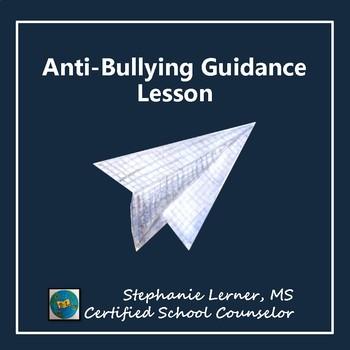 Anti-Bully Guidance Lesson