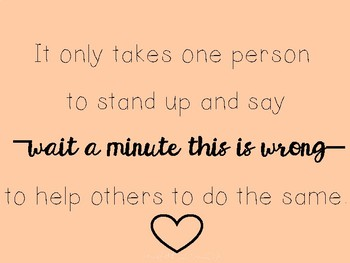 Anti-bullying Posters #stopbullyingnow #doitfordolly