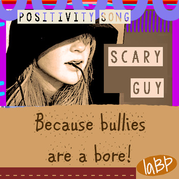 Song - bullying prevention funny lyrics