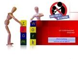 Anti-bullying, bullying awareness freebie