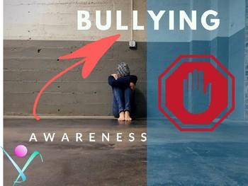 Anti-bullying, bullying awareness resource