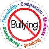 Anti-bullying lesson plan (grades 3-5)
