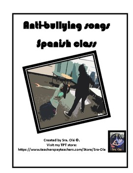 Anti-bullying songs in Spanish