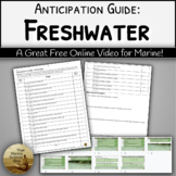 Anticipation Guide: Netflix's YouTube Series - Freshwater