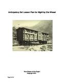 Anticipatory Set for Night - Denotation and Connotation