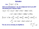 Antidifferentiation by Substitution