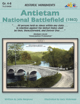 Antietam National Battlefield (1862)