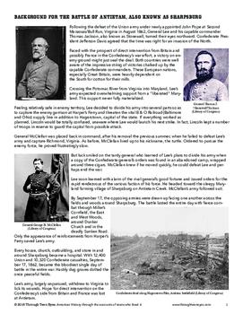 Antietam's John Cook, Teen Medal of Honor Winner