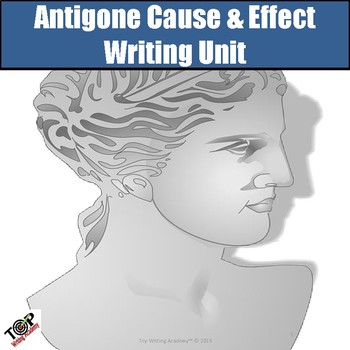Antigone cause and effect essay popular critical essay editing website ca