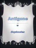 Antigone -  Honors, IB and AP Lit Unit