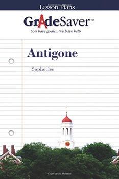 Antigone Lesson Plan
