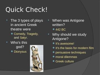 Antigone PPT