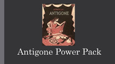 Antigone Power Pack
