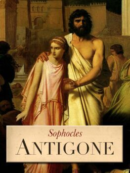 Antigone Pre-Reading Discussion or Forum Questions /  Form Opinions Issues