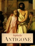 Antigone Pre-Reading Discussion or Forum Questions /  Form