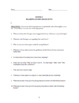 Antigone Reading Questions & Answer Key - Over 100 Differentiated Questions