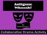 Oedipus & Antigone Whoosh! Teacher Script - Active Intro t