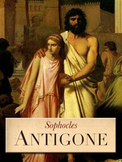 Antigone by Sophocles Quiz or Test with Answer Key