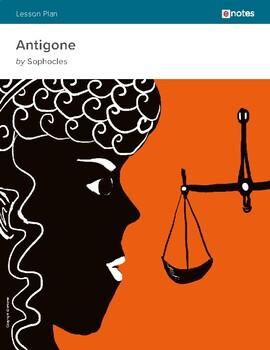 Antigone eNotes Lesson Plan
