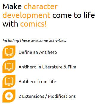 Antihero Activities: Definition, In Literature & Film, In Life