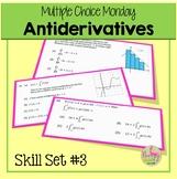 Antiderivatives AP Calculus Exam Prep