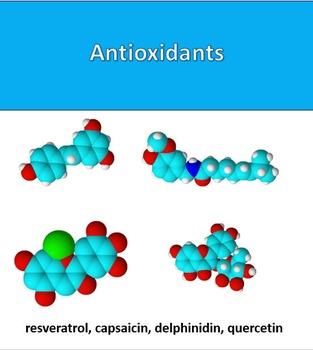 Antioxidants  (Enrichment Chemistry Series)