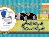 Antique Boutique (A Mystery Bag Adventure with a Historical Twist)