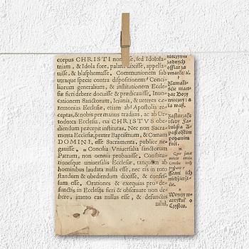 Antique Digital Paper