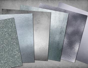 Antique silver digital paper scrapbooking metallic glitter texture backgrounds