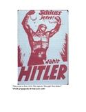Antisemitic Propaganda Stations