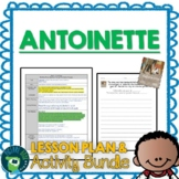Antoinette by Kelly DiPucchio Lesson Plan and Google Activities