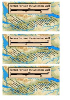 Antonine Wall Handout