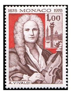 Antonio Vivaldi Word Search