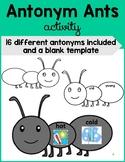 Antonym Ants