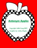 Antonym Apples