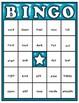 Antonym Bingo Fun- Print and Play!