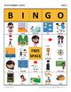 Antonym Bingo: Nouns