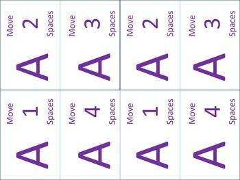 Antonym Card Game